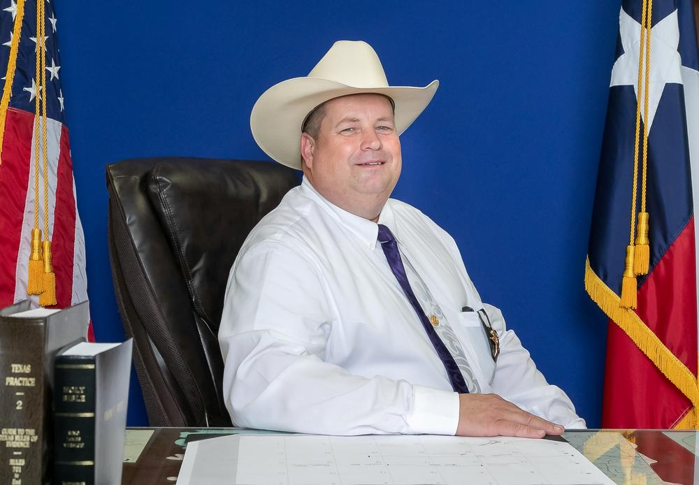 A Message from the Sheriff | Milam County Sheriff TX